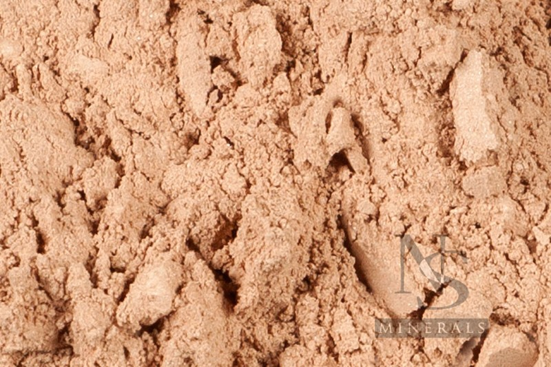 Sample Cappuccino Mineral Foundation