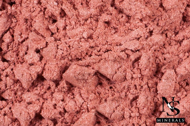 Cherry Rose Mineral Blush