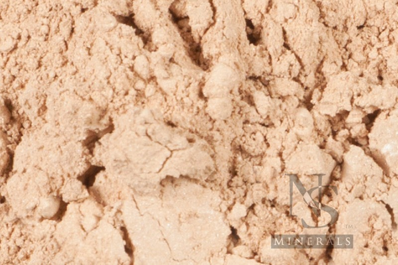 Sample Mariah Mineral Foundation